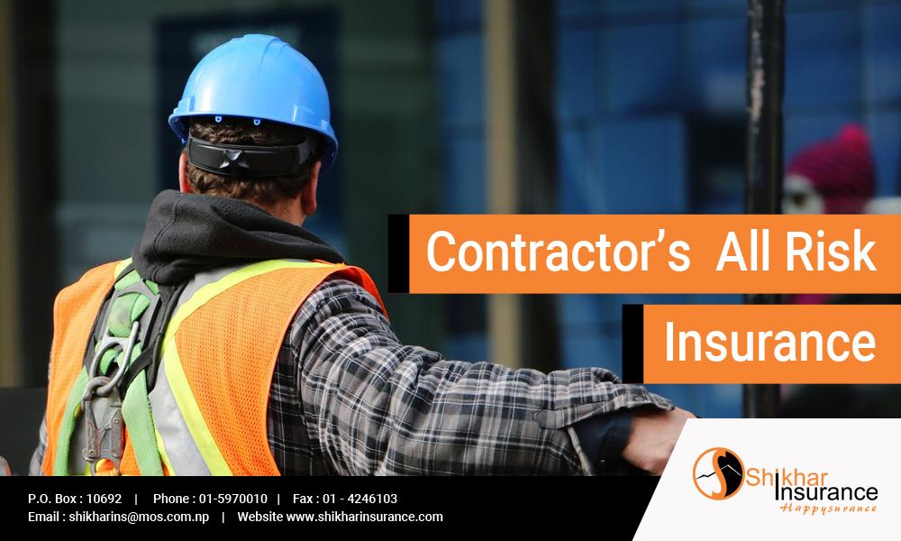 contractors-all-risk